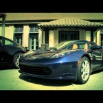 July 2012 Supercar Saturdays Event Video