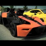 August 2012 Supercar Saturdays Event Video
